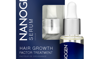 nanogen hair serum reviews