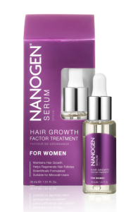 Nanogen Serum Women