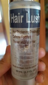 Ultrax Labs Hair Plush