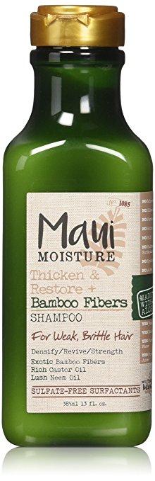 Maui Moisture Hair Products